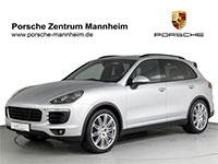 Porsche Cayenne Diesel   Luft   SportChrono   AHK   BOSE Monatliche Gesamtleasingrate inkl GAP-Absicherung: EUR 698,73