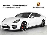 Porsche Panamera GTS    LED   Glasdach   BOSE   Rückfahrkamera