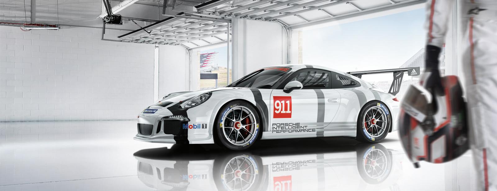 Motorsport Betreuerteam