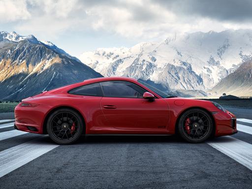 Unser exklusives Leasingangebot für gewerbliche Kunden: Porsche 911 Carrera GTS