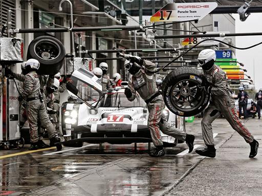 Motorsport hautnah: Unsere Rennberichte.