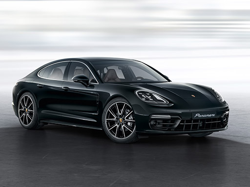 Porsche Exclusive Manufaktur Partner.