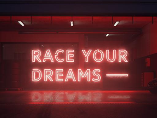 Race Your Dreams